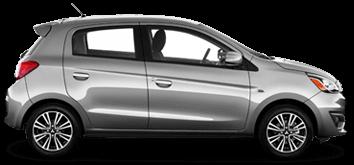 Universal Mitsubishi MIRAGE