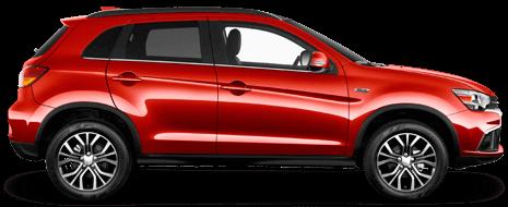 Universal Mitsubishi OUTLANDER SPORT
