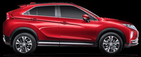 Universal Mitsubishi ECLIPSE CROSS