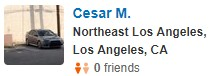 San Marino, CA Yelp Review