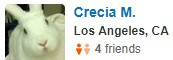 Verdugo City, CA Yelp Review