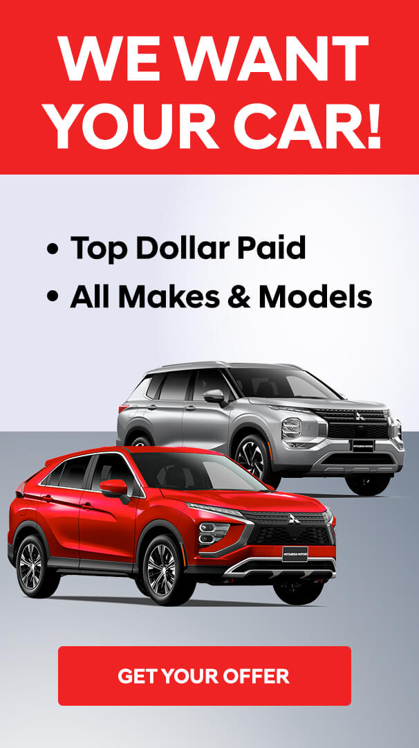 We want your car! Top Dollar Paid, All Makes & Models, Get Your Offer