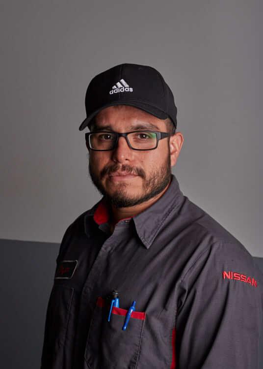 Bryan Rodriguez