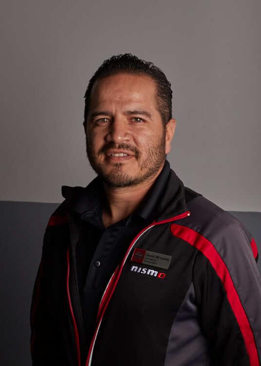 David Maravilla