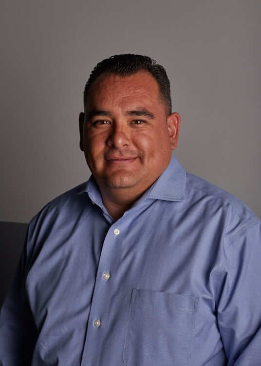 Gus Macias