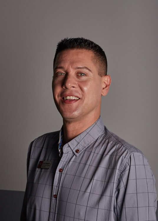 Josh Delgado