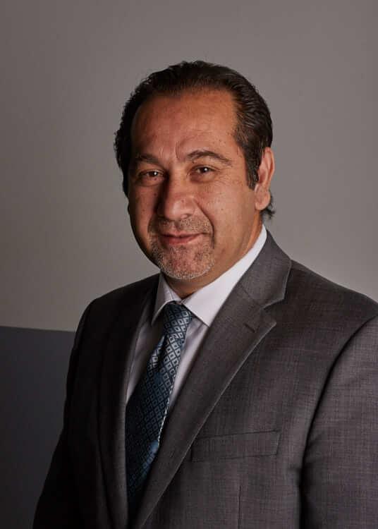 Manny Sagastume