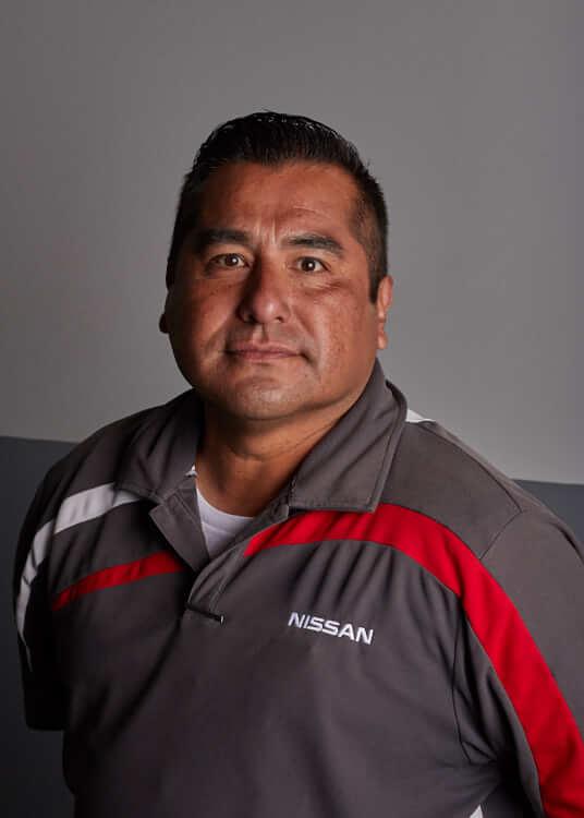 Mike Gutierrez