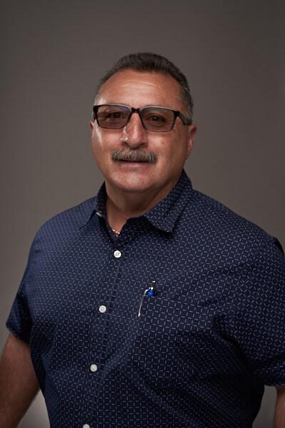 Pete Acevedo
