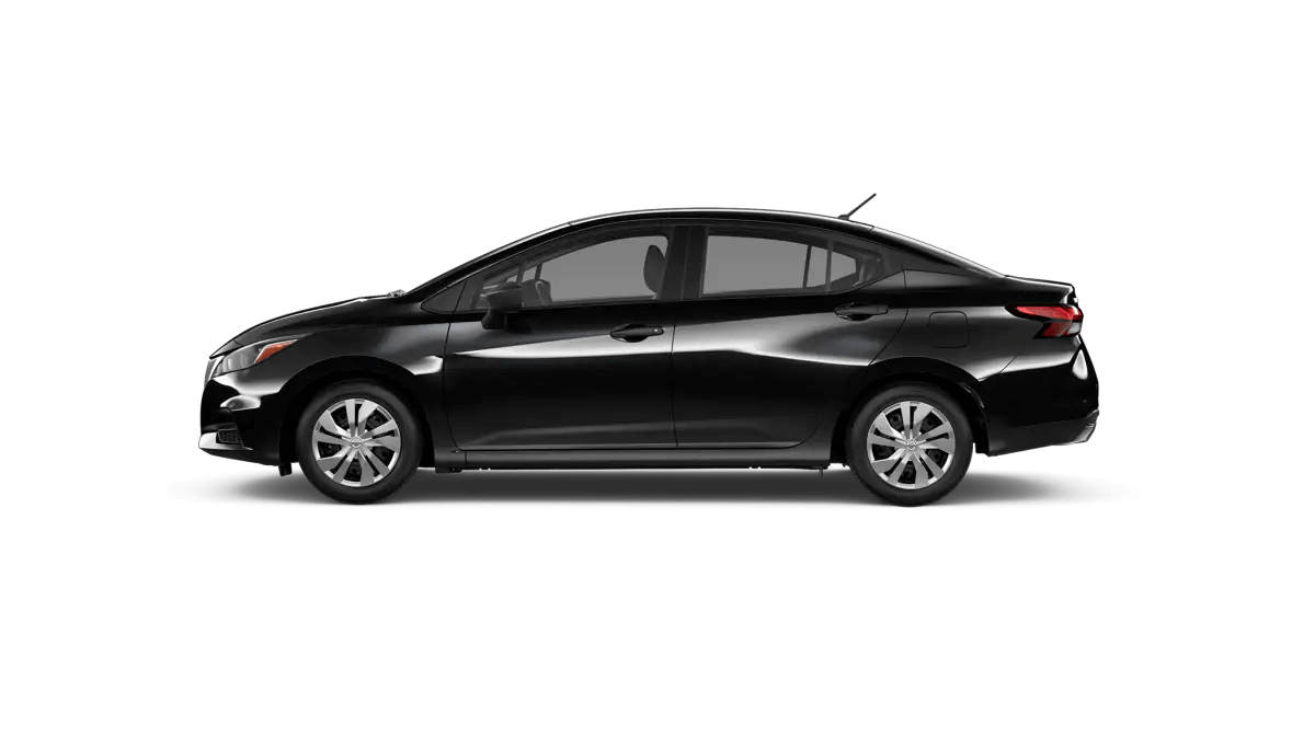 South Shore Nissan Versa Nissan