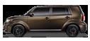 Scion Escondido xB 686 Parklan Edition