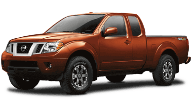 Temecula Nissan FRONTIER