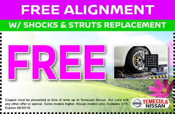 Free Alignment
