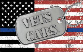 Vets Cars