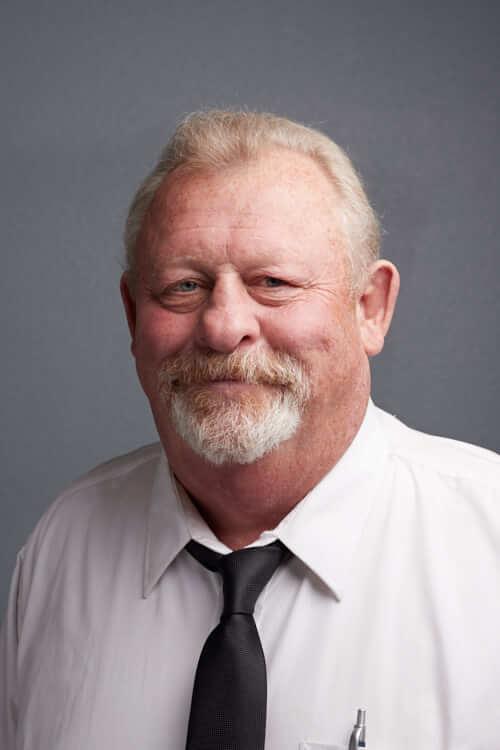 Greg Overholt