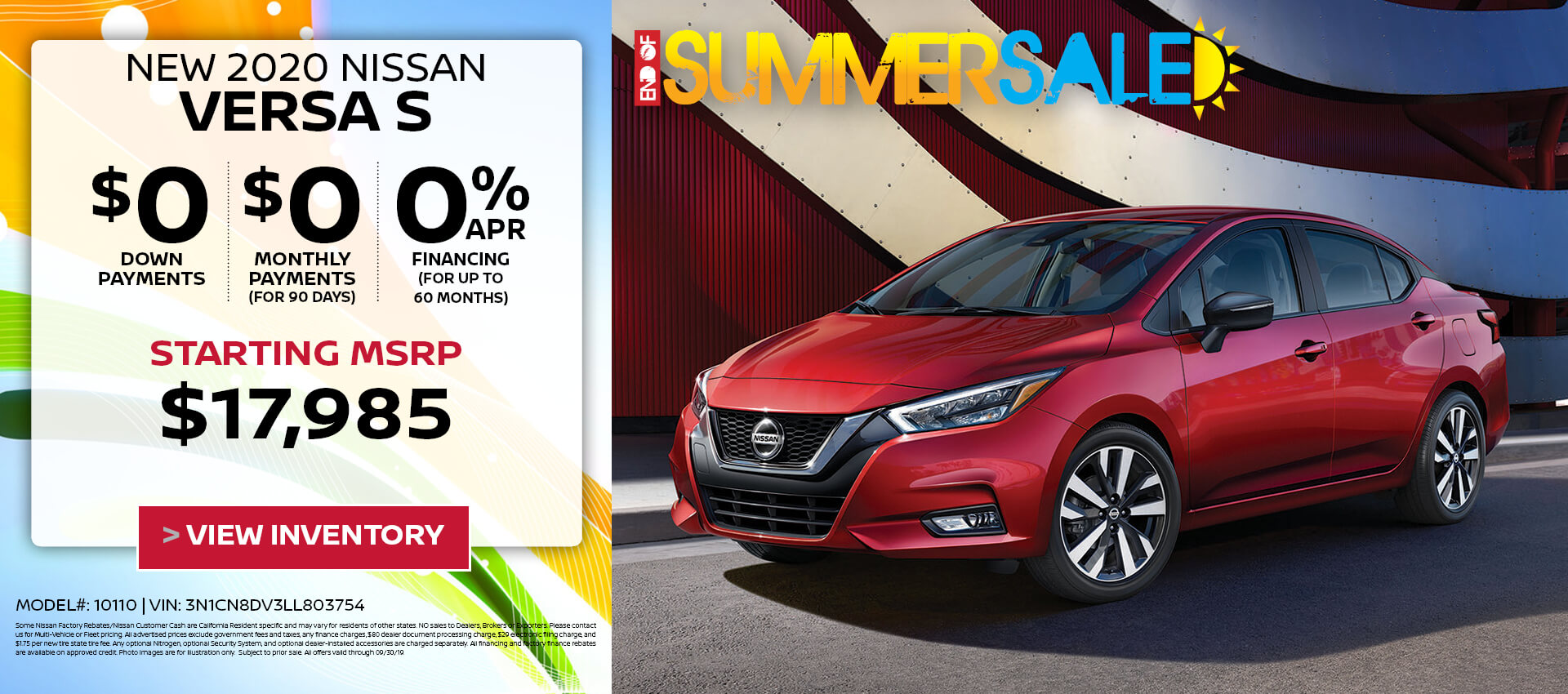 Nissan Dealer serving Temecula, Escondido, Oceanside & San