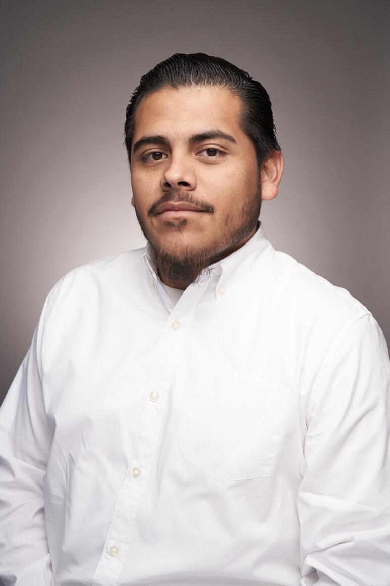 Brandon Maya