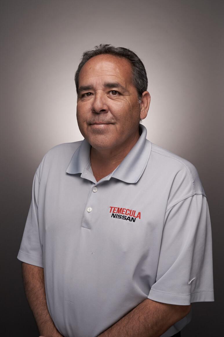 Dean De La Garza