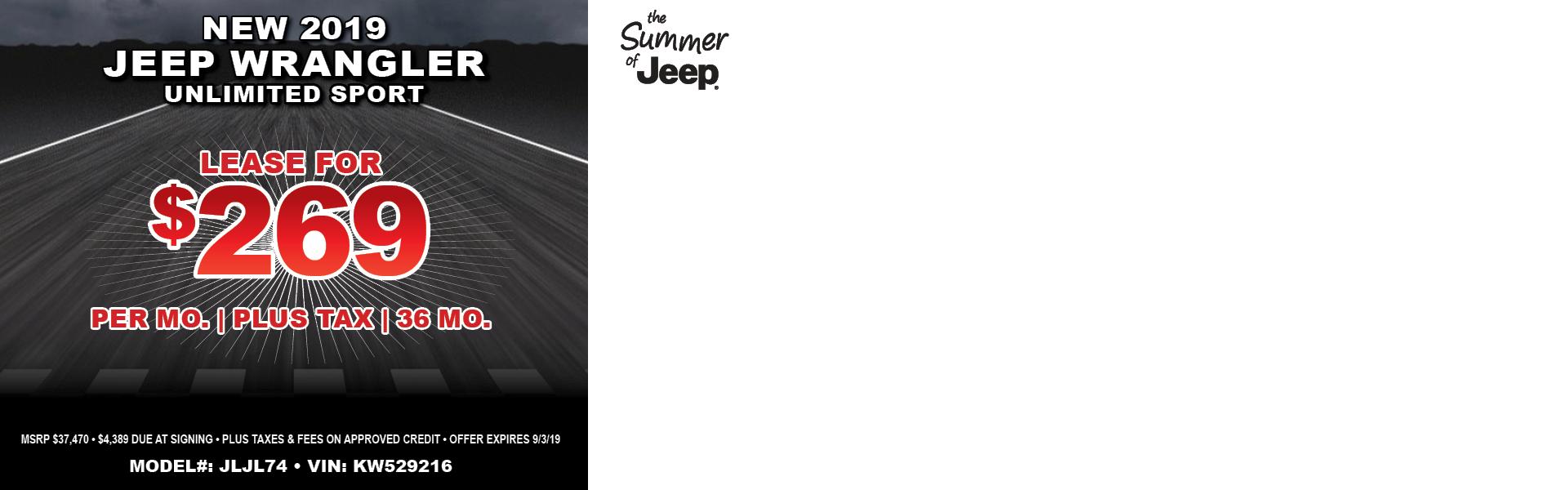 Jeep Wrangler Video