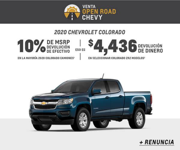 Colorado Purchase