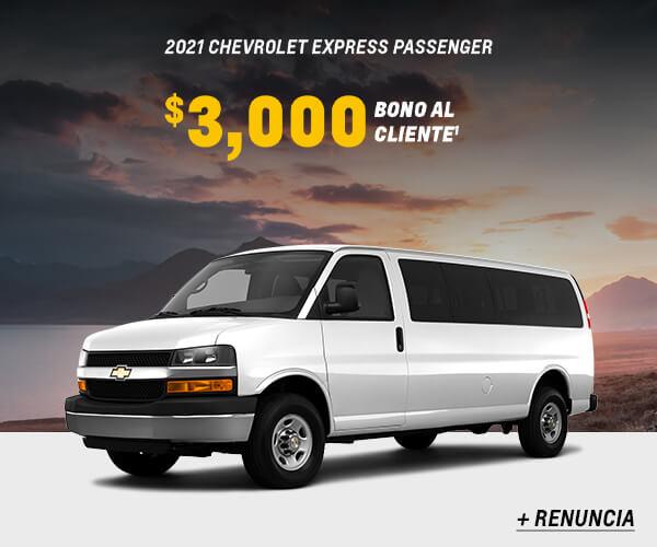 Express Vans