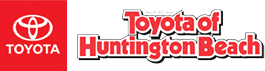 Toyota of Huntington Beach Logo