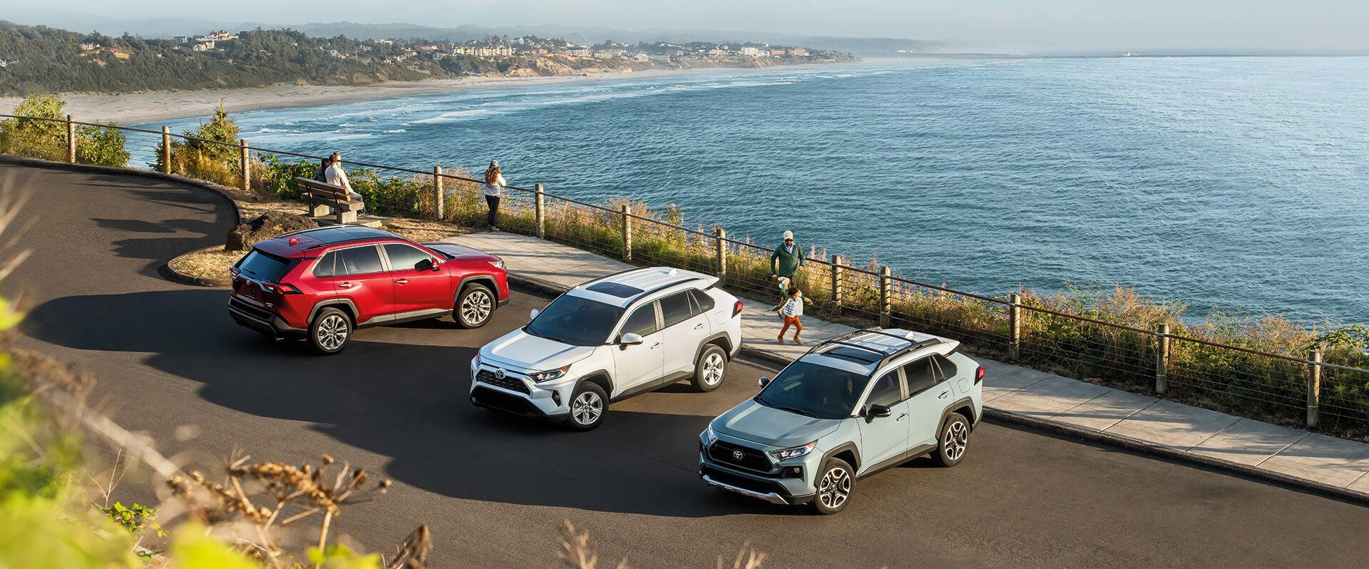 Welcome Toyota of Huntington Beach