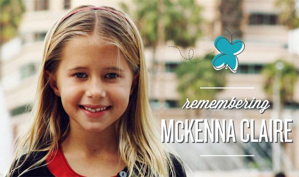 McKenna Claire