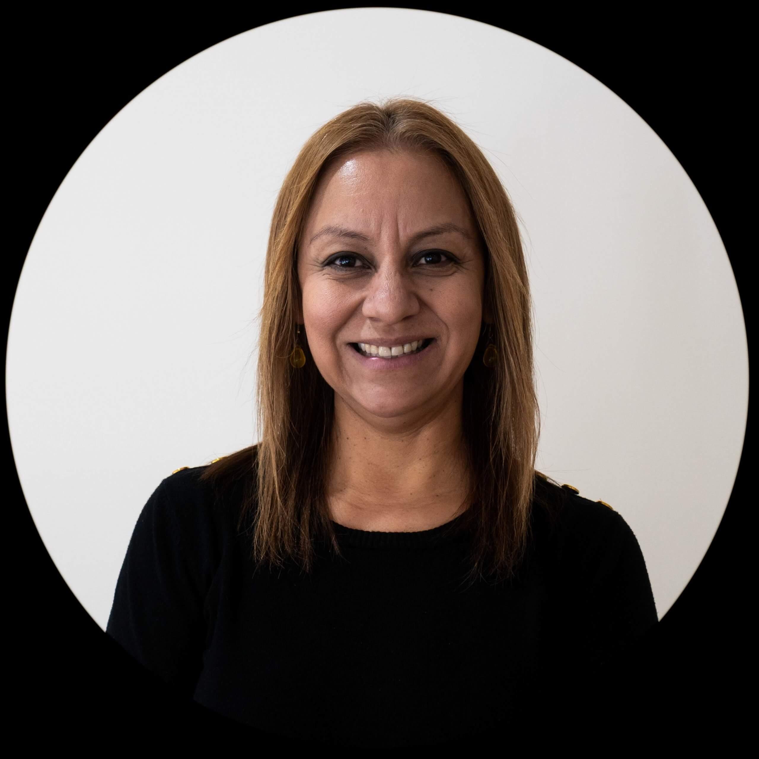 Gina Paramo