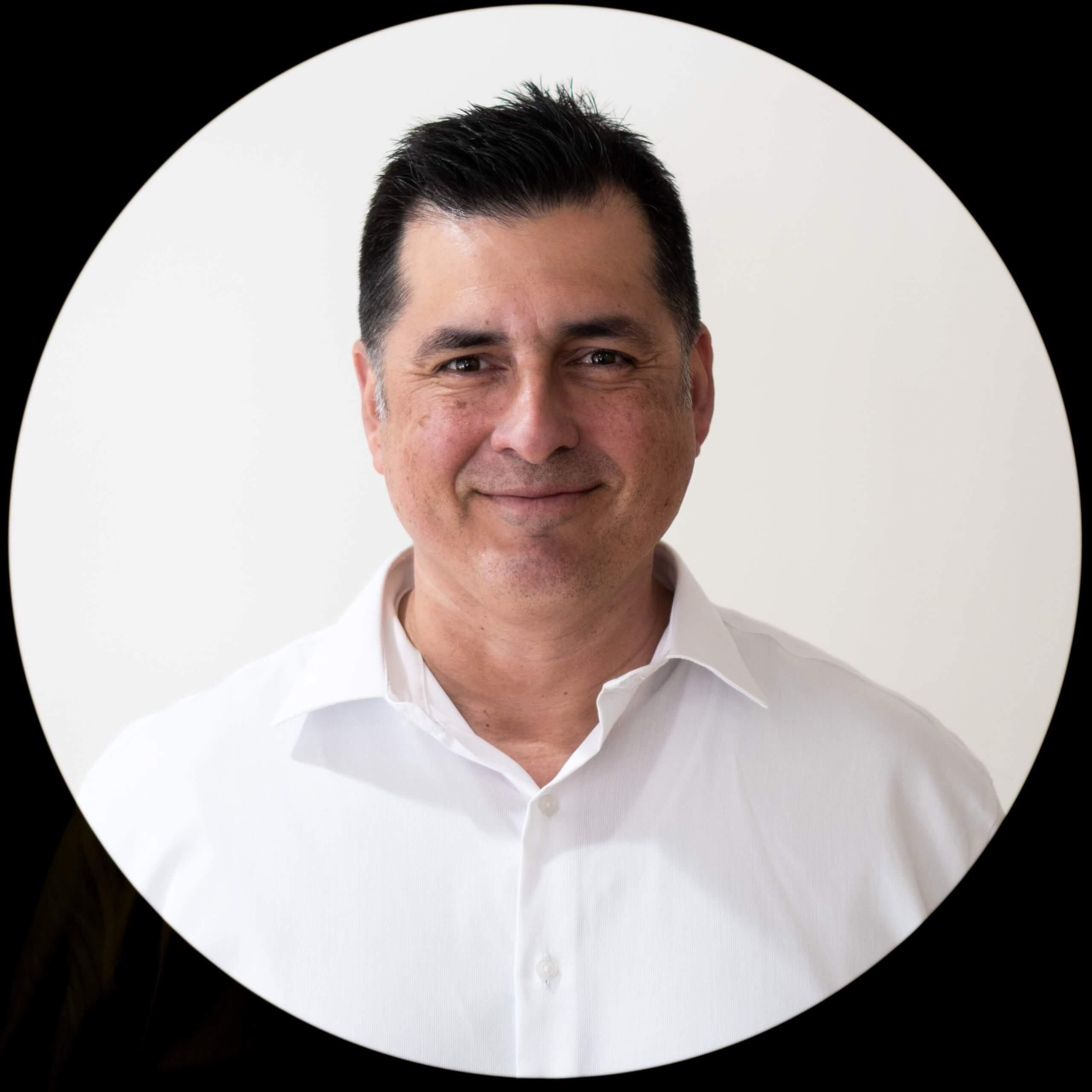 Marc Pereida