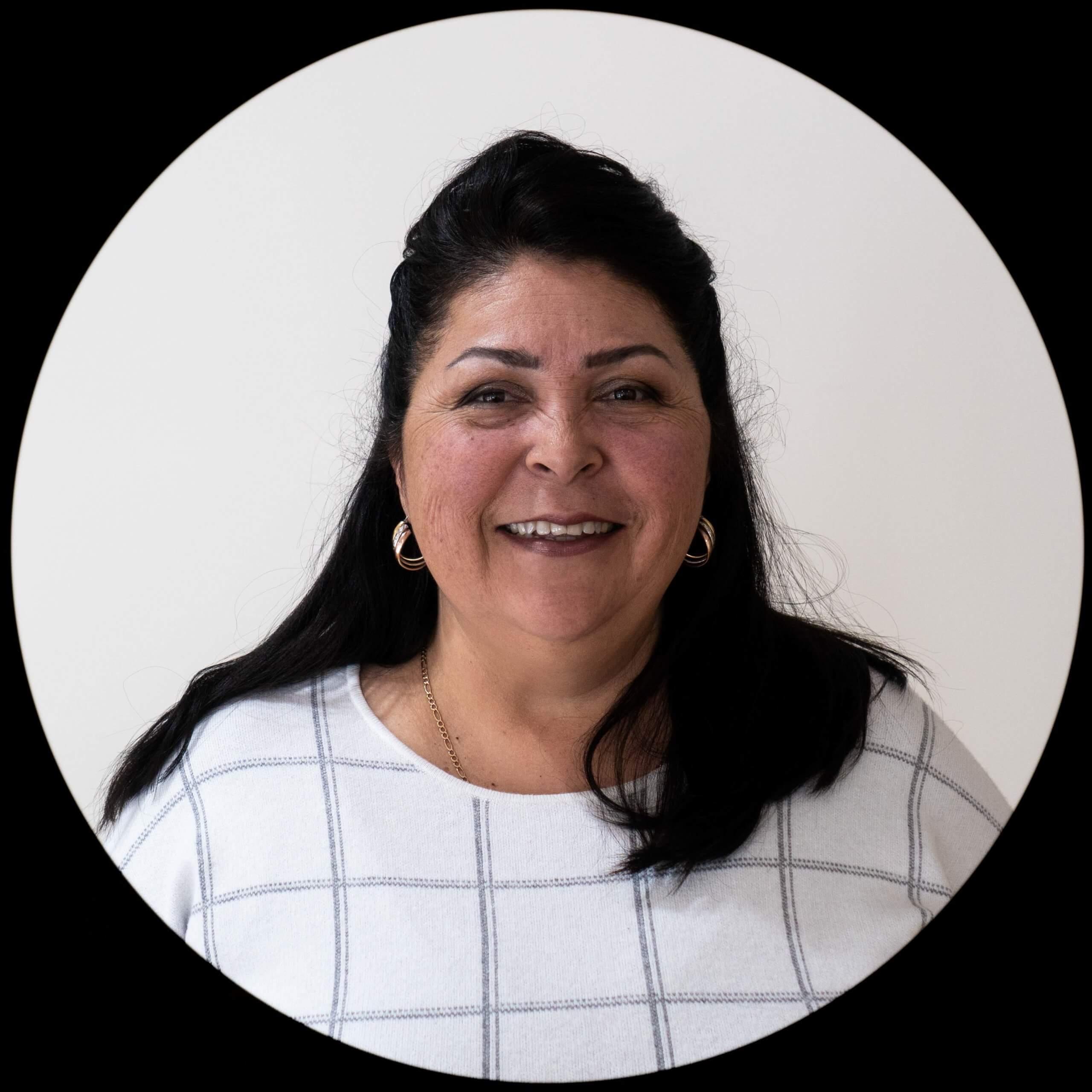 Sandra Soza