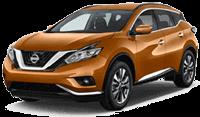 Nissan of Tustin MURANO