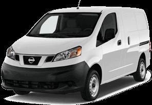 Nissan of Tustin NV200