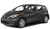 Nissan of Tustin VERSA NOTE