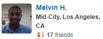 Tustin,CA Yelp Review
