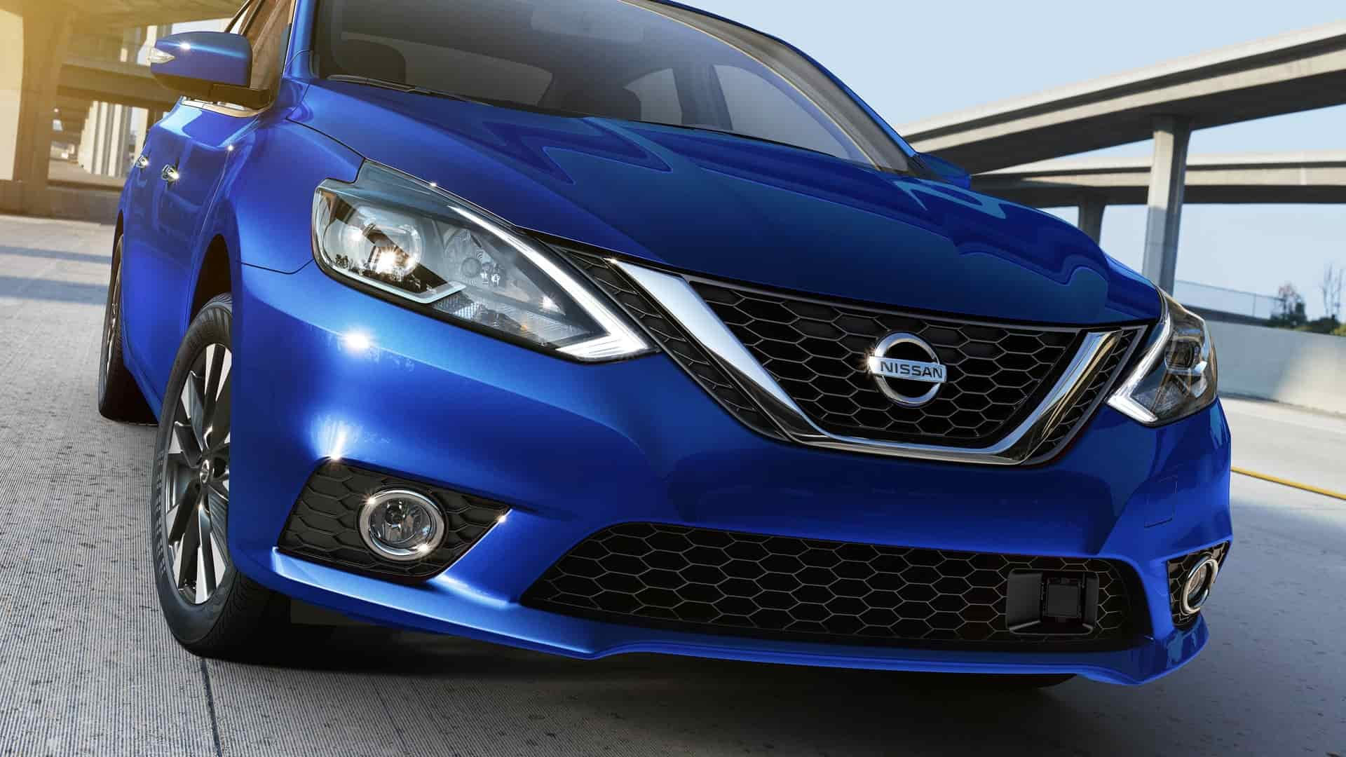 Research the 2019 Nissan Sentra in Tustin CA