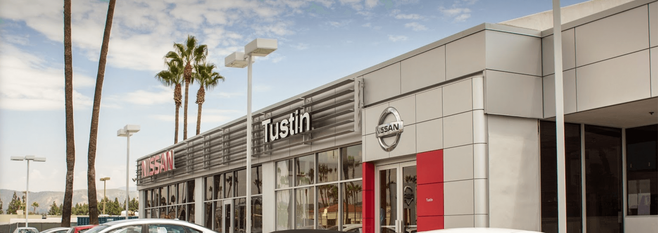 Message from Nissan of Tustin on the Coronavirus