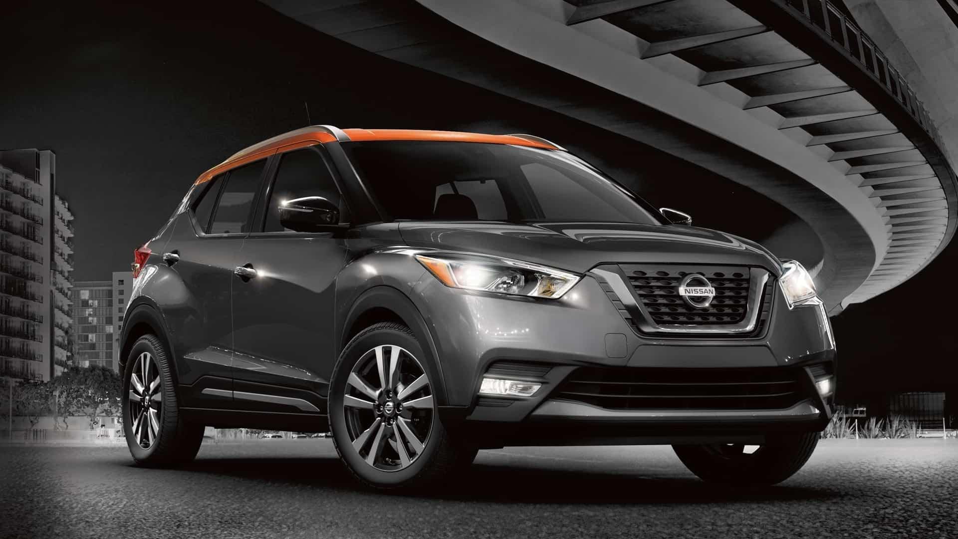 Buy a SUV Online 2020 Nissan Kicks Near Anaheim CA