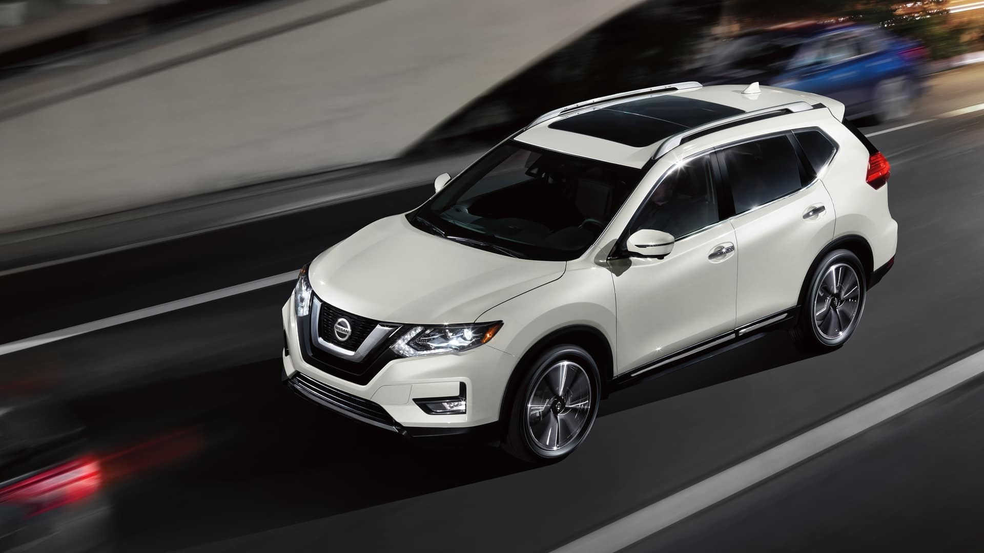 Buy a Car Online 2020 Nissan Rogue Near Garden Grove CA