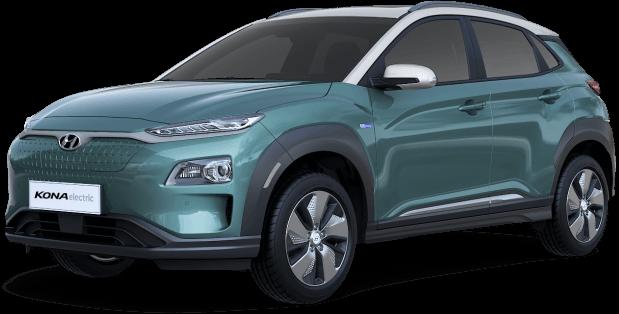 Win Hyundai Carson Kona Ev
