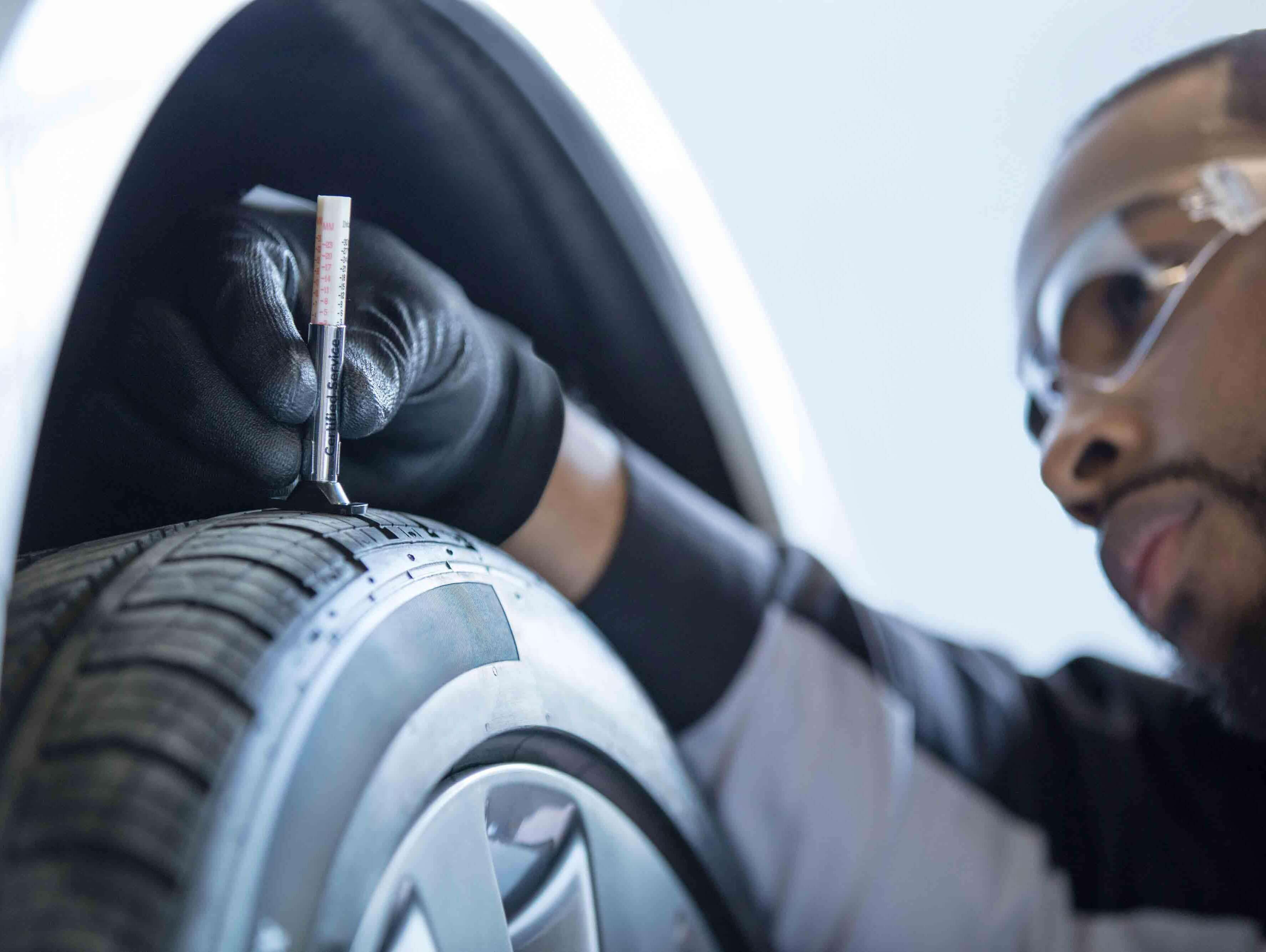 Tire Basics For Non Car People I Learn Everything You Need To Know