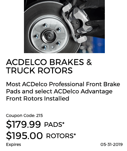 Truck Brakes