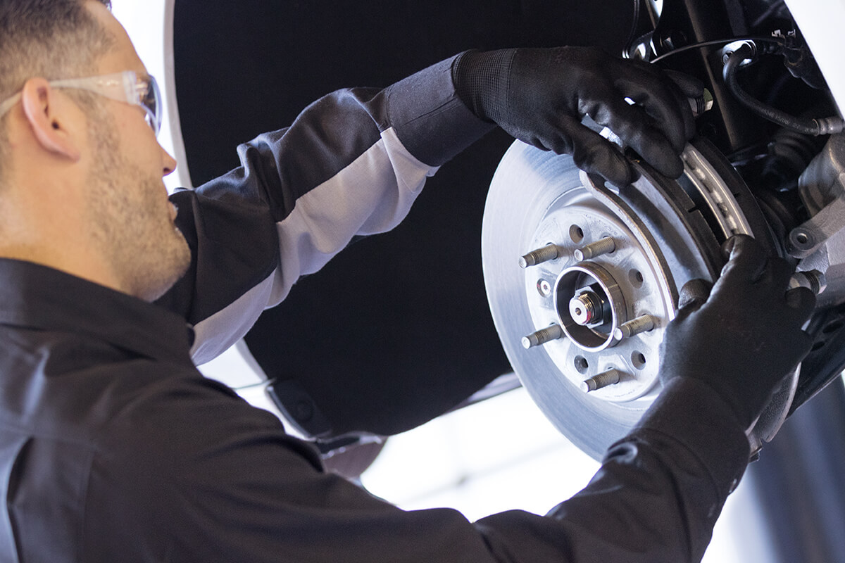 ACDELCO BRAKES & CAR ROTORS