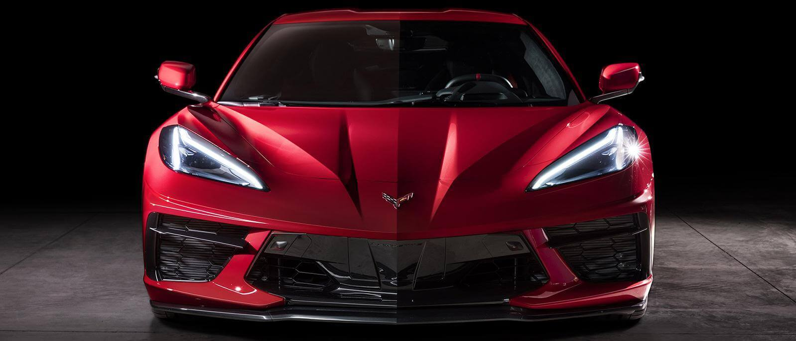2020 Corvette at AV Chevrolet