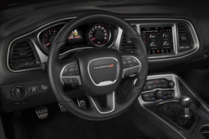 2019 Dodge Challenger technology