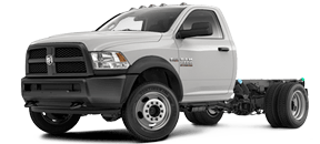 Truck Center Orange County RAM 4500
