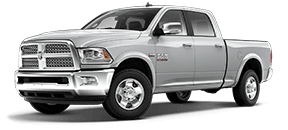 Truck Center Orange County RAM 2500