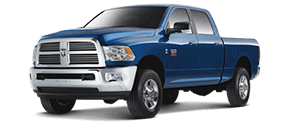 Truck Center Orange County RAM 3500