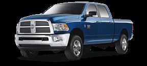 Truck Center Orange County RAM 3500