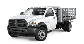 Truck Center Orange County RAM Commericial Chassis Cab